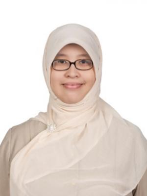 Dr. Evi Rahmawati, SE., M.Acc., Ak., CA.