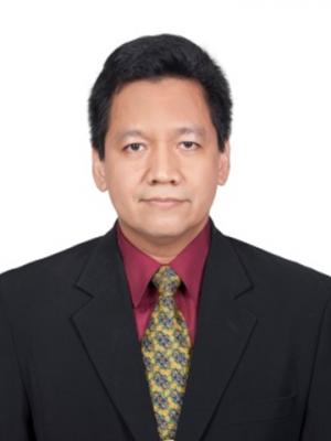 Dr. Rizal Yaya SE., M.Sc., Ak, CA