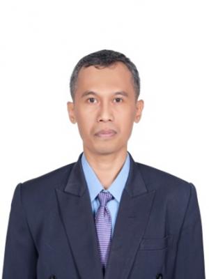 Andan Yunianto SE, M.Sc, Akt, CA